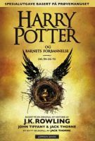 Bok - Harry Potter og Barnets forbannelse Image