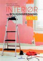 Bok: Interiør og boliginnredning: del 2 Image
