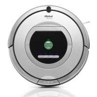 iRobot Roomba Robotstøvsuger Image