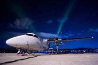 Nordlysflyvning i Tromsø - Opplevelsesgave Image