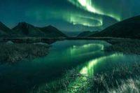 Nordlyssafari & Aurora Camp i Tromsø - Opplevelsesgave Image