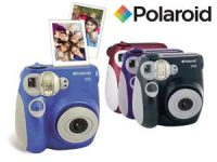 Polaroid 300 Image