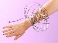 Spralla Magic Flow-ring Image