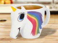 Unicorn – kruset som skifter farge Image