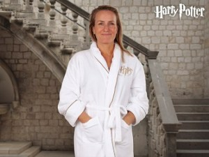 Harry Potter Snoppen-morgenkåpe Image