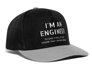 Caps (Tekst: I