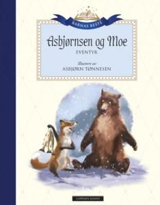 Barnas Beste: Asbjørnsen og Moe - Eventyr Image