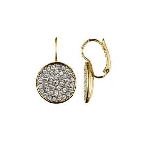 Dyrberg/Kern Desria Earrings Gold Image