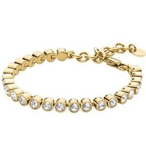 Dyrberg/Kern Buria Bracelet Gold Image