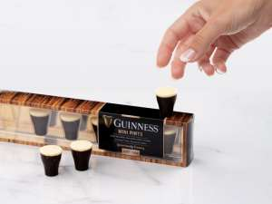 Guinness Pint-sjokolade Image