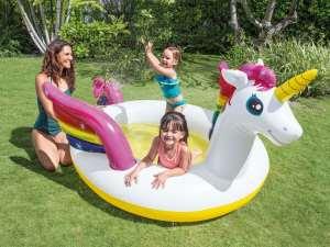Mystic Unicorn Spray barnebasseng Image