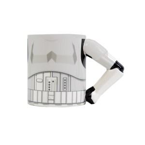 Star Wars Krus Med 3D-Arm Stormtrooper Image