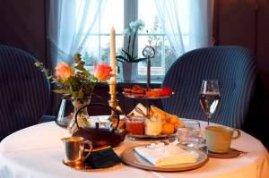 Afternoon Tea på Lysebu - Opplevelsesgave Image