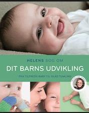 Bog om barnets udvikling, barselsgaver, gave til nyfødt, gave til de nye forældre
