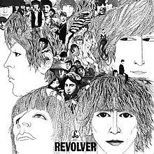 Beatles Revolver paul mccartney is dead beatles covers