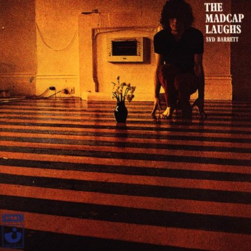 Mick Rock Syd Barrett The Madcap Laughs