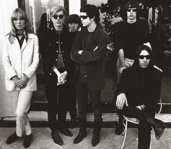 Lou Reed - Velvet Underground John Cale Nico
