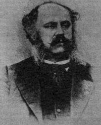 Hermann Goedsche ou sir John Radcliffe Protocolos dos Sábios de Sião Biarritz