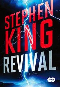 Stephen King - Revival Melhor Livro Stephen King
