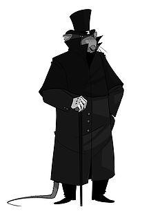 Conde Kalius Maquiavel Ratatusk