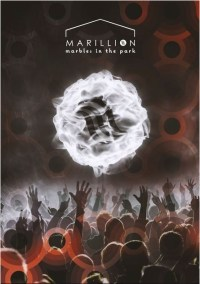 MArillion - Marbles in the park dvd