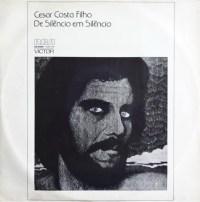Cesar Costa Filho De Silêncio em Silêncio GDB