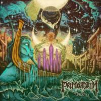 Primordium Old Gods