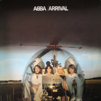 """""""Arrival"""" (1976)"""