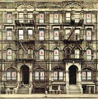 "Led Zeppelin: ""Physical Graffiti"" (1975, Swan Song, Atlantic)"