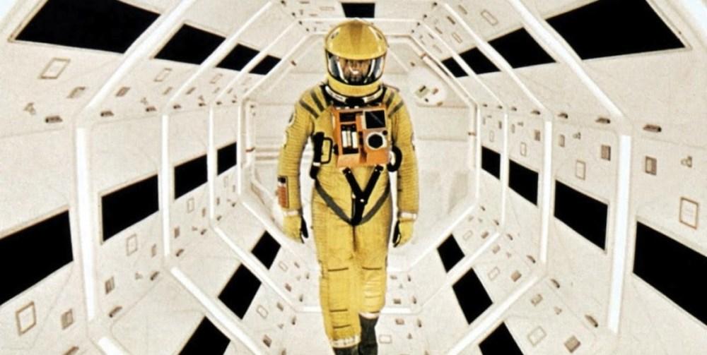 2001 Uma Odisseia no Espaço assistir 2001 hal 9000 Stanley Kubrick 2