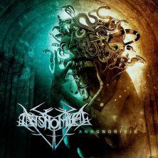 Dysnomia-album-Anagnorisis-2017 THRASH METAL DEATH METAL