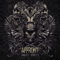 Affront - Angry Voices