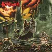 Bewitchment Towards Desolation Thrash Speed Black Metal