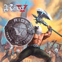 Riot V Armor of Light Speed Metal Shinigami Records