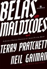 Belas Maldições de Neil Gaiman e Terry Pratchett