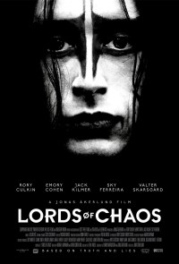Lords of chaos Euronymous Mayhem Burzum Varg Vikernes Black Metal