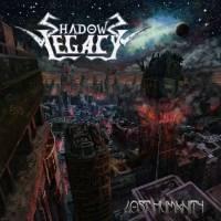 Shadows Legacy Lost Humanity