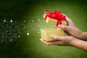 Gave til henne – 13 flotte gavetips