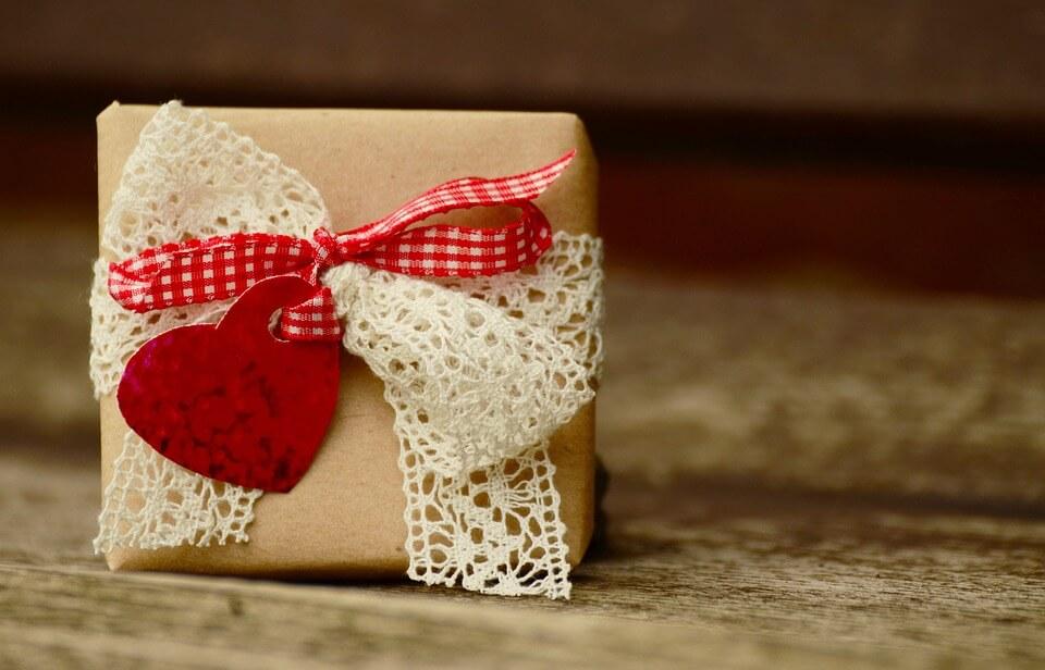 Gave til samboer - 20 flotte gavetips til han og henne