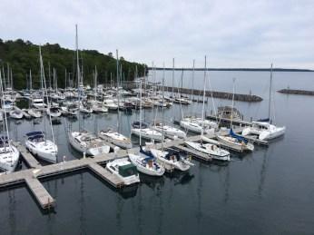 June 16 Pikes Bay Marina