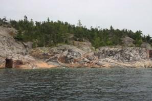 August 11 Sinclair Cove