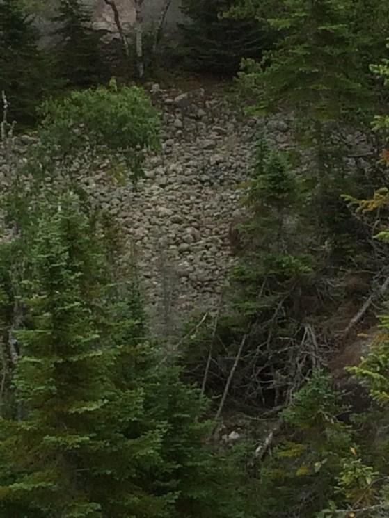 August 25 Pukaskwa Pits