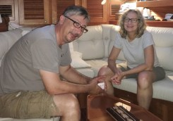 July 31 The Cribbage Challenge