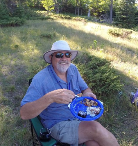 August 6 Wilderness Rally Potluck