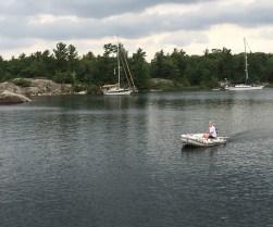 August 20 Fox Harbour