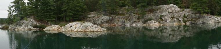 August 27 Marianne Cove