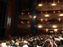 March 31 At the Opera with Jeanne - The Ordway in St Paul
