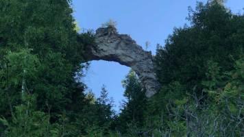 July 3 Macinac Island
