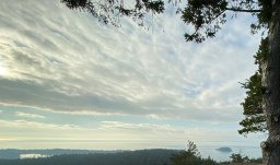 Nov 5 Deception Pass Summit
