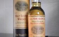 Glenmorangie Bottle & Box